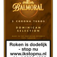 Balmoral Dominican Cigaronline.nl