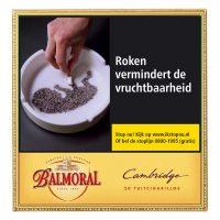 Balmoral Cigaronline.nl