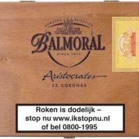 Balmoral Aristocrates Corona 25 Cigaronline.nl