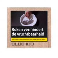 Club 100 Cigaronline.nl