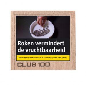 Club 100 Cigaronline.nl
