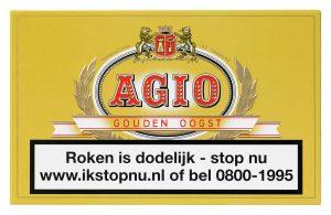 Agio Cigaronline.nl