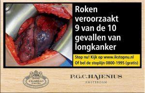 Hajenius Cigaronline.nl