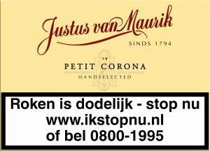 Justus van Maurik Cigaronline.nl