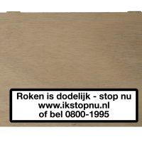 Miskleur Balmoral No.72 Cigaronline.nl