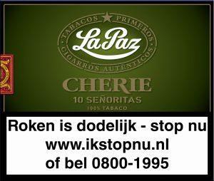La Paz Cigaronline.nl