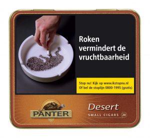 Panter Desert Cigaronline.nl