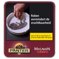 Panter Mignon Red Cigaronline.nl