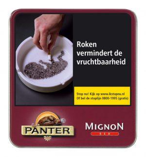 Panter Mignon Red Cigaronline.nl