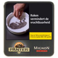 Panter Mignon de Luxe Cigaronline.nl