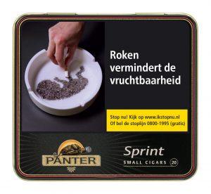 Panter Sprint Cigaronline.nl