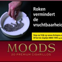 Ritmeester Moods Cigaronline.nl