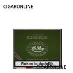 sigaar lapaz cherie 10