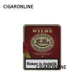 sigaar lapaz wilde cigarillos aroma 20