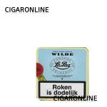 sigaar lapaz wilde cigarillosblue 20 mini