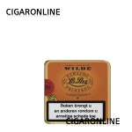sigaar lapaz wilde cigarillos mini 20