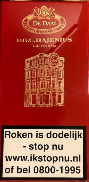 Hajenius De Dam Cigaronline.nl