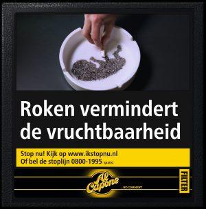 Al Capone Filter Cigaronline.nl