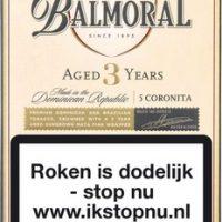Balmoral Aged Coronita 5 Cigaronline.nl