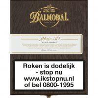 Balmoral Anejo XO Petit Robusto Cigaronline.nl