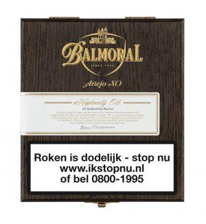 Balmoral Anejo XO Rothschild Masivo Cigaronline.nl