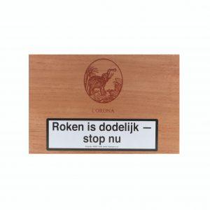 Olifant Corona Cigaronline.nl